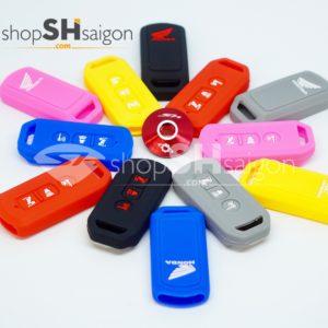 bao silicon honda smartkey shopshsaigonJPG 300x300 - Bọc Silicon bảo vệ Remote Smartkey