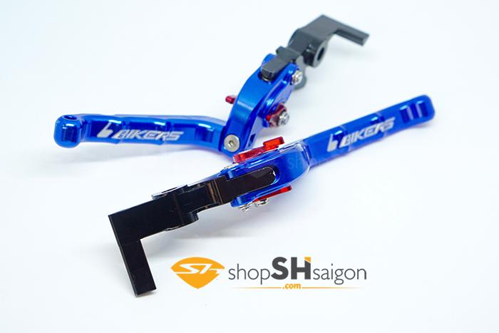 shopshsaigon.com tay tahng biker 6so gay 2 - Tay thắng Biker 6 số Gãy