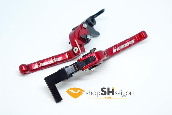 shopshsaigon.com tay tahng biker 6so gay 6 - Tay thắng Biker 6 số Gãy