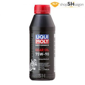 1516 300x300 - Liqui Moly - Nhớt Hộp Số 4T 75W-90 (1516)