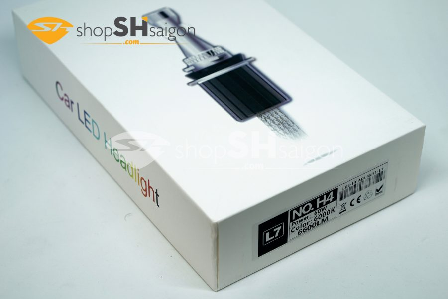 Led Siêu Sáng XHP70 1