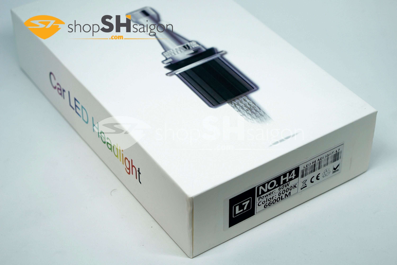 Led Siêu Sáng XHP70 2