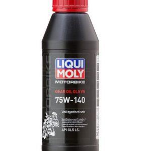3072 NHỚT HỘP SỐ 75W140 300x300 - Liqui Moly - Nhớt Hộp Số 75W140 500ml (3072)