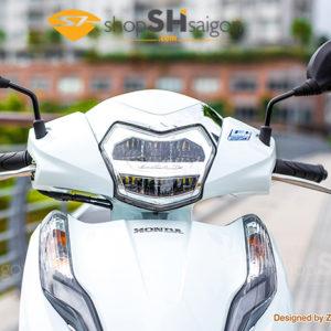 shopshsaigon.com den led 2 tang lead 2017 1 300x300 - Đèn pha LED 2 tầng LEAD 2017-LEAD 2018 chính hãng ZHI.PAT