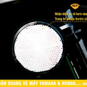 đèn phản quang xe máy - shopshsaigon.com