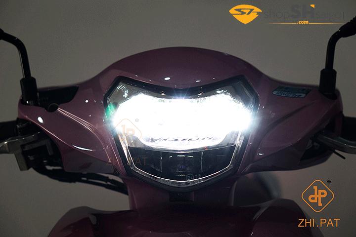 LED 2 Tang Vision 11 - Đèn Pha Led 2 Tầng Vision Chính Hãng Zhi.Pat