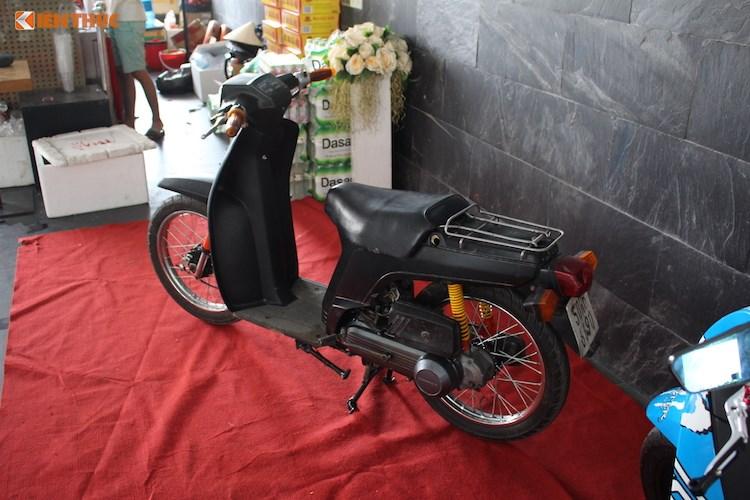 shopshsaigon.com 101201893 - SH50 Đời Đầu 'Siêu Hiếm' Tại Hà Nội
