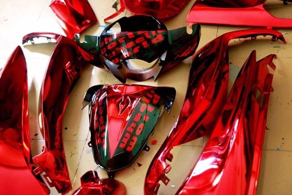 SH Việt Hóa Thiên Nga Với Dàn Áo Chrome Thể Thao, Cá Tính-shopshsaigon.com-121201831