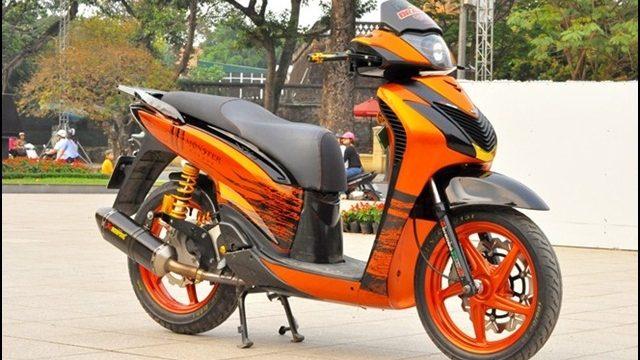 Chiêm Ngưỡng Sh Độ Lạ Mắt Từ Nguồn Cảm Hứng Kawasaki Z1000-shopshsaigon.com-12120185