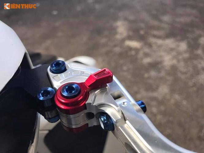 """Biker Hà Thành Độ Kiểng Honda SH """"Siêu Chất""""-shopshsaigon.com-121201873"""