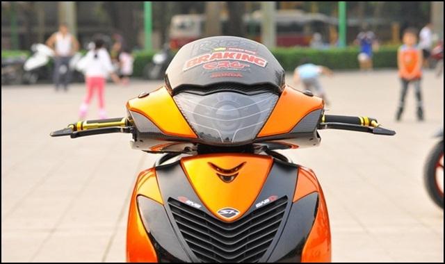 Chiêm Ngưỡng Sh Độ Lạ Mắt Từ Nguồn Cảm Hứng Kawasaki Z1000-shopshsaigon.com-12120188