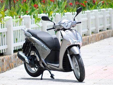 Hiếm Hàng, SH 150i Đời Cũ Hét Giá 200 Triệu-shopshsaigon.com-121201882