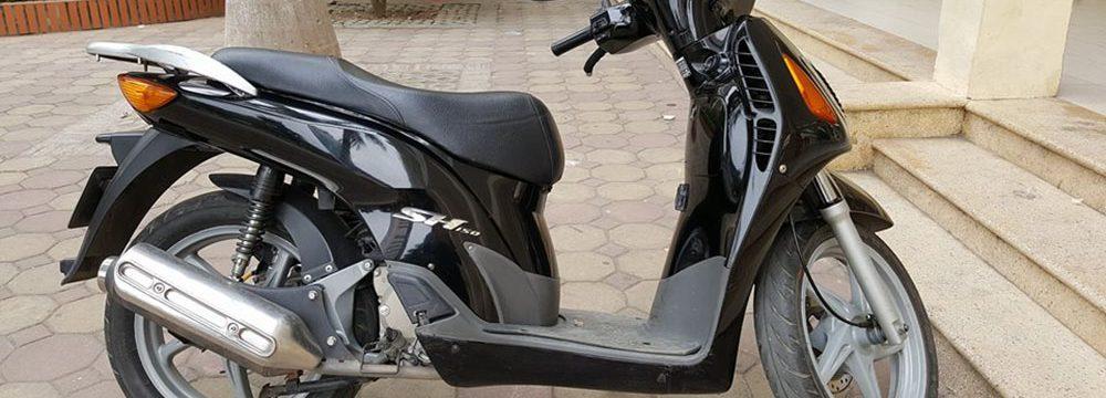 Chiêm Ngưỡng Vẻ Ngoài Long Lanh Của Chiếc Honda SH Đầu Tiên Tại Việt Nam-shopshsaigon.com-121201883
