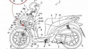 Honda Dự Định Trình Làng Xe 3 Bánh Thiết Kế Giống SH Mode-shopshsaigon.com-291201861