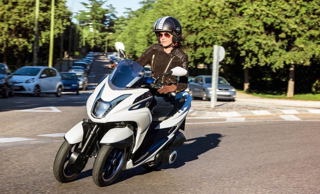 Honda Dự Định Trình Làng Xe 3 Bánh Thiết Kế Giống SH Mode-shopshsaigon.com-291201863