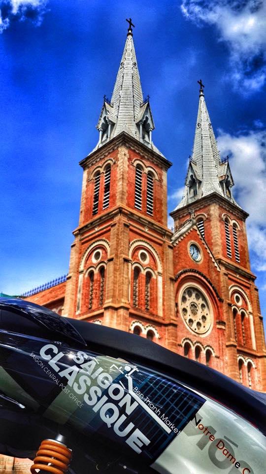 Biker Sài Thành Chi 200 Triệu Đồng Lên Đời Honda SH 150i-shopshsaigon.com-291201893