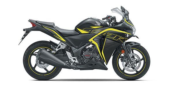 shopshsaigon.com-Các Mẫu Xe Chính Thức Bị Hãng Honda Công Bố 'Khai Tử'-Honda CBR250R