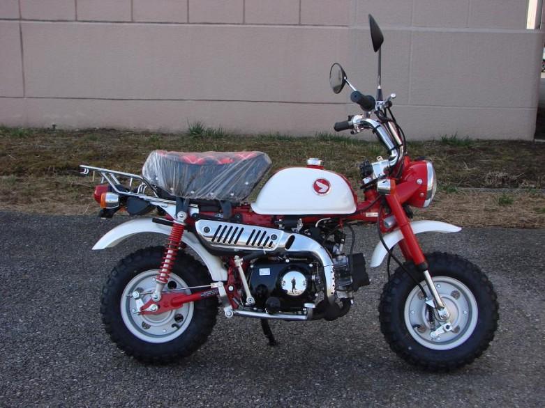 Các Mẫu Xe Chính Thức Bị Hãng Honda Công Bố 'Khai Tử' 1