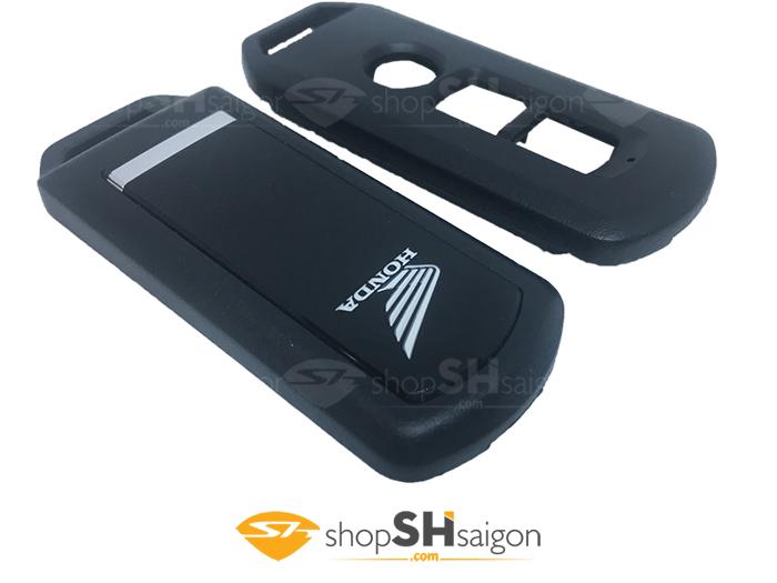 Vỏ Remote Smartkey Có Sẵn Pin 1
