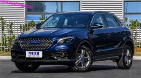 Hàng Nhái Xe Mercedes GLA Giá Chỉ 290 Triệu Đẹp Long Lanh-shopshsaigon.com-23-4-2018-23