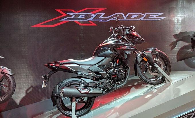 Xe Côn Tay 'Honda X-Blade 160 Chuẩn Bị Bán Ra Với Giá Rẻ Bất Ngờ-shopshsaigon.com-23-4-2018-56