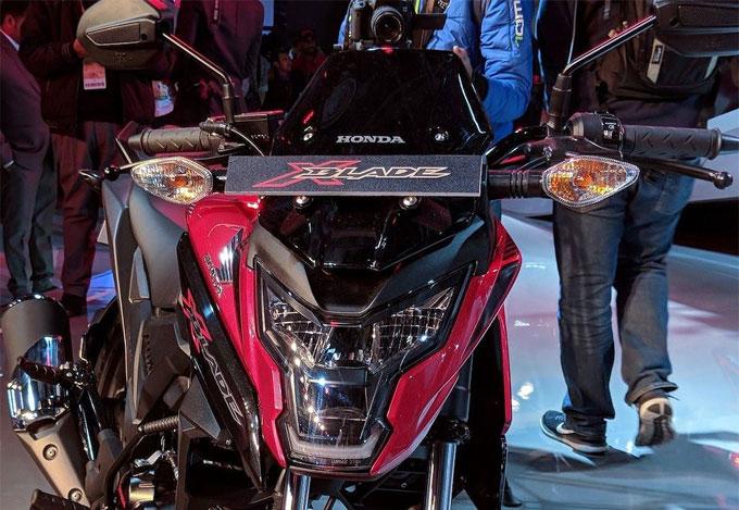 Xe Côn Tay 'Honda X-Blade 160 Chuẩn Bị Bán Ra Với Giá Rẻ Bất Ngờ-shopshsaigon.com-23-4-2018-59