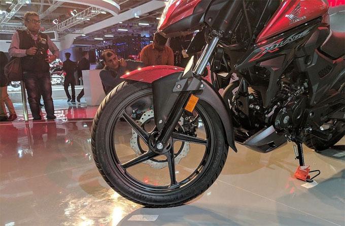 Xe Côn Tay 'Honda X-Blade 160 Chuẩn Bị Bán Ra Với Giá Rẻ Bất Ngờ-shopshsaigon.com-23-4-2018-60