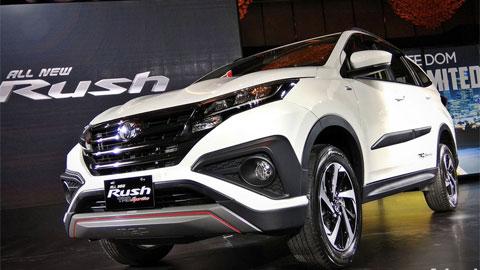 SUV 7 Chỗ 'Cực Chất' Của Toyota Sắp Về Việt Nam Với Giá Từ 410 Triệu-shopshsaigon.com-23-4-2018-79
