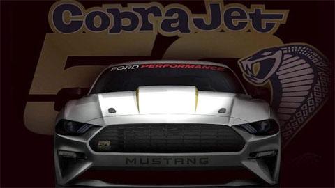 Quái Thú Ford Mustang Cobra 2018 Động Cơ V8 5.2L Sắp Ra Mắt-shopshsaigon.com-23-4-2018-84