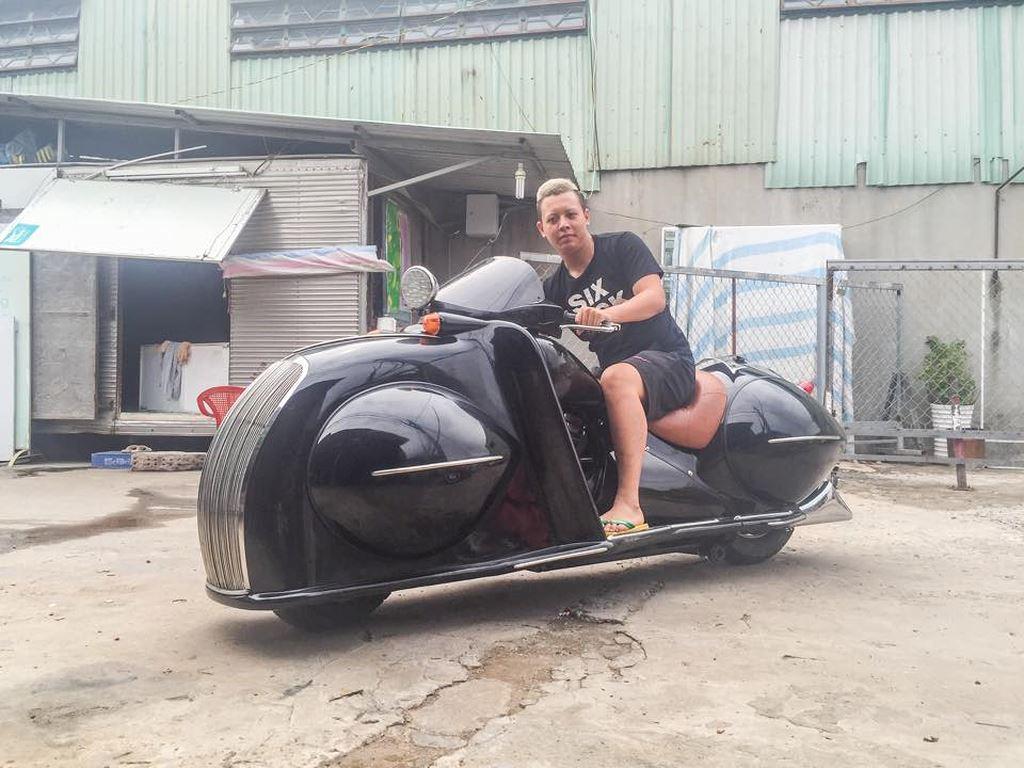 shopshsaigon.com-Biker Việt Biến Môtô 'Khủng' Thành 'Siêu Bọ Cánh Cứng' Độc Nhất Vô Nhị-26-4-2018-119