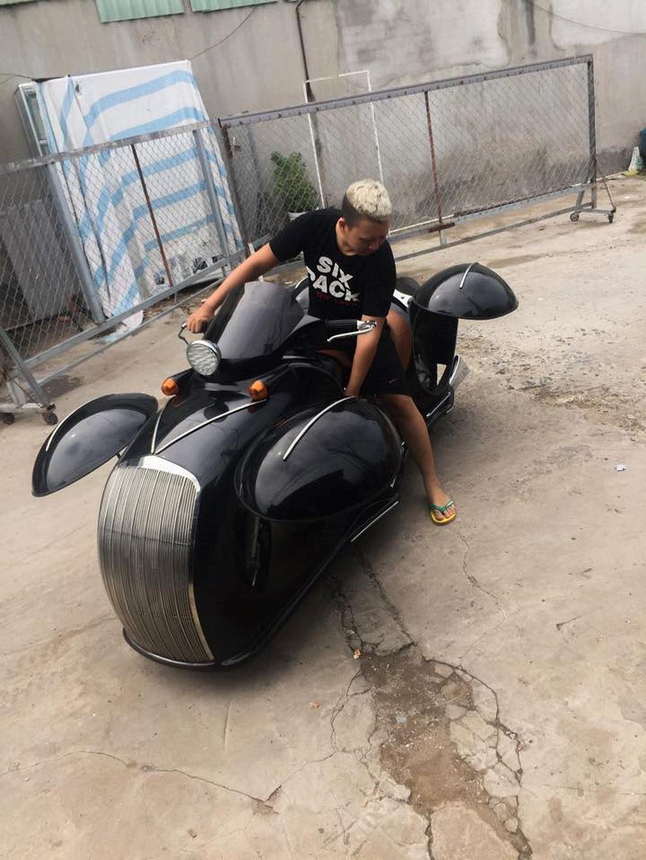 shopshsaigon.com-Biker Việt Biến Môtô 'Khủng' Thành 'Siêu Bọ Cánh Cứng' Độc Nhất Vô Nhị-26-4-2018-125