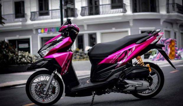 shopshsaigon.com-Honda Click Lên Màu Hồng Đen Cực Phong Cách-342818-133