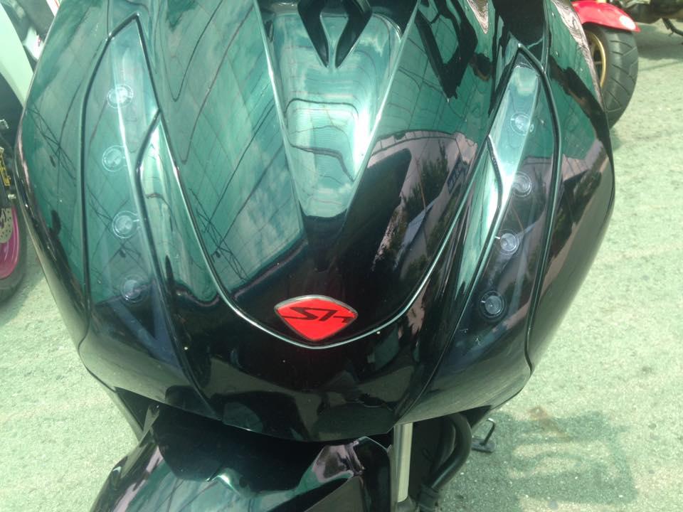 shopshsaigon.com-Sh 150i Độ Full Black Dàn Kiểng Mang Hơi Hướng Hoàng Tộc-342818-98