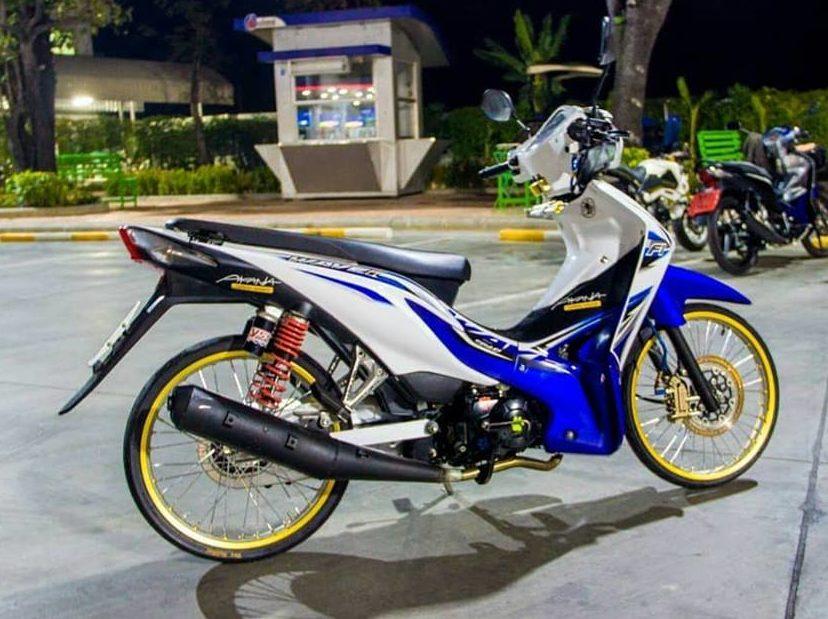 shopshsaigon.com-Biker Thailand Đổ Kiểng Wave 125i Đầy Ấn Tượng-442018-1