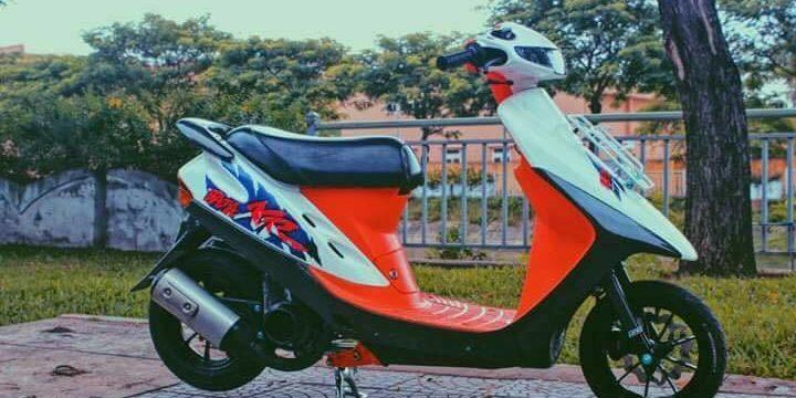 shopshsaigon.com-Biker Việt Lên Đời Cho Huyền Thoại Honda Dio Cực Sang Chảnh-642018-2
