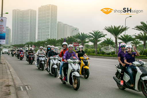 shopshsaigon.com CDSHVN A - Việt Nam Sh Club – Xuôi Dòng Lịch Sử