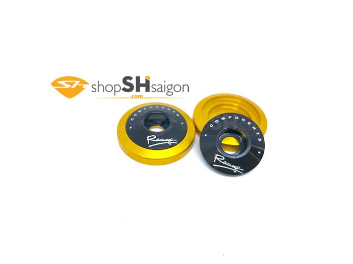 shopshsaigon.com bit guong racing 2 - Nút Bịt Gương Racing SH