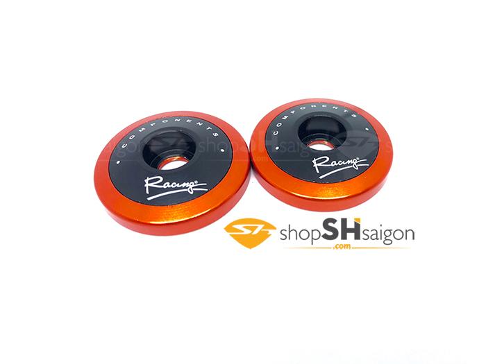 shopshsaigon.com bit guong racing 6 - Nút Bịt Gương Racing SH