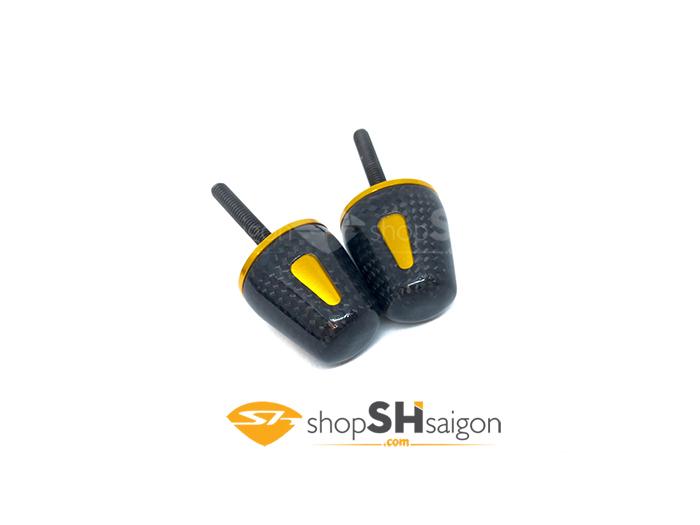 shopshsaigon.com gu driven carbon 1 - Gù Driven Carbon Cao Cấp
