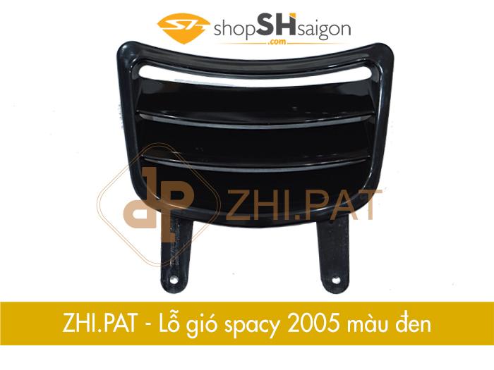 Lỗ Gió Spacy 2005 Zhi.Pat Cao Cấp 3