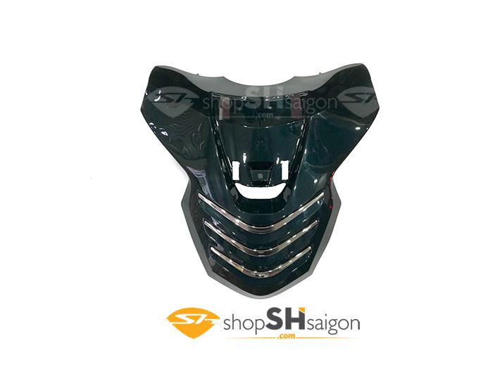 shopshsaigon.com mat na sh 2017 2 - Mặt Nạ Gắn Cho SH 2017 - 2018