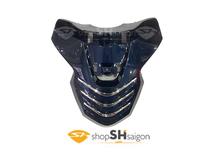 shopshsaigon.com mat na sh 2017 3 - Mặt Nạ Gắn Cho SH 2017 - 2018