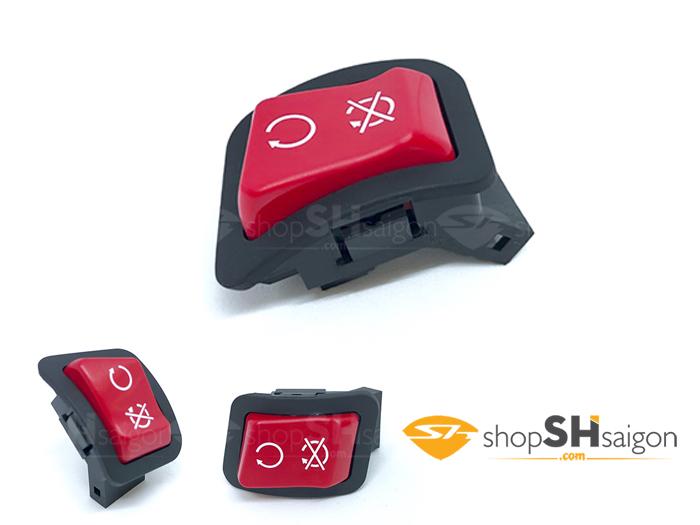 Công Tắc Đỏ SH300i 1