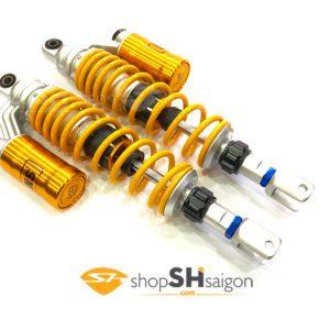 shopshsaigon.com phuoc oh.lins f1 1 - Phuộc Oh.lins F1 Gắn Cho SHVN 2012-2018