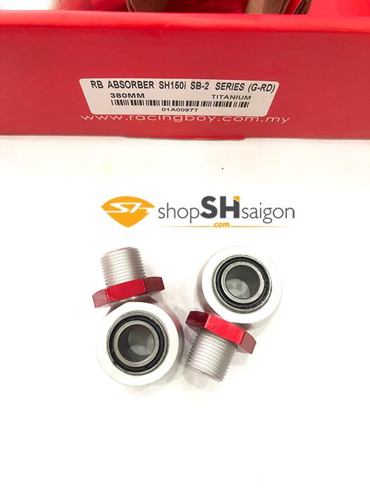 shopshsaigon.com phuoc rcb 097 7 - Phuộc RCB 2018 - RB ABSORBER SH150i SB-2 Series