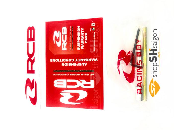 shopshsaigon.com phuoc rcb 105 2 e1523934485675 - Phuộc RCB 2018 - RB ABSORBER SH150i BD-2 Series (R-GD)