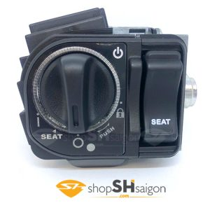 shopshsaigon.com smartkey honda 7 300x300 - Khóa Thông Minh - Smartkey
