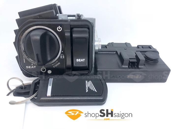 shopshsaigon.com smartkey honda 9 - Khóa Thông Minh - Smartkey