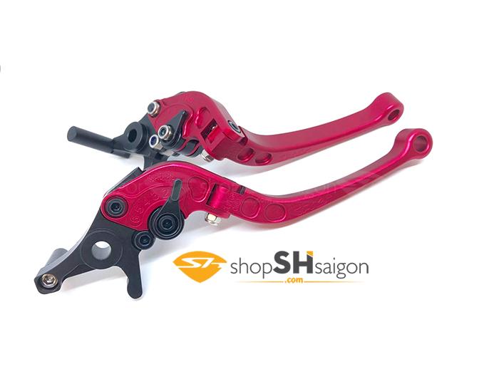 shopshsaigon.com tay thang crg folding 2 - Tay thắng CRG. Folding F1