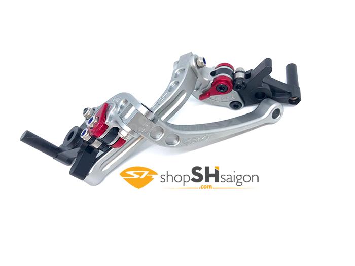 shopshsaigon.com tay thang crg folding 3 - Tay thắng CRG. Folding F1